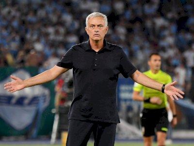 Ngamuk ke Pemilik AS Roma Sebelumnya, Jose Mourinho: Saya Bukan Bajingan!