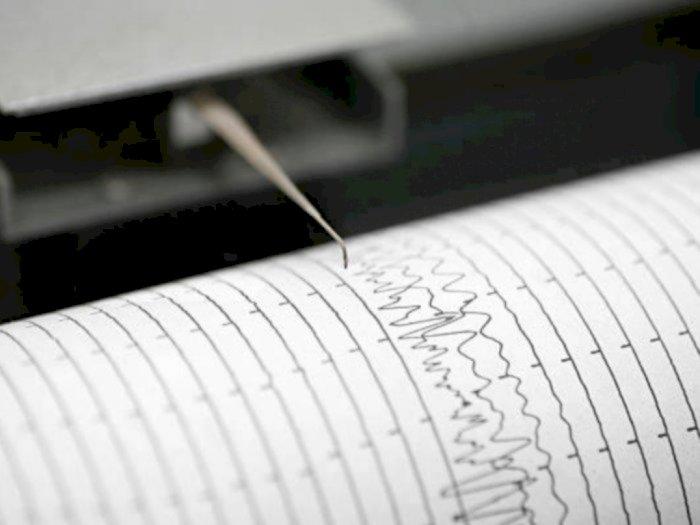 Gempa 6,5 Magnitudo Guncang Taiwan