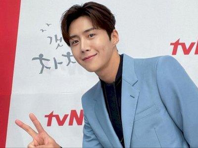 Wajah Kim Seon Ho Diburamkan di Klip Start Up, Fans Anggap tvN Berlebihan