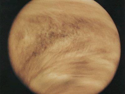Studi Menunjukkan Bahwa Venus Tidak Mempunyai Lautan seperti Bumi!