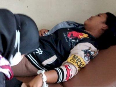 Kasus Keracunan Massal di Sukabumi, Petugas Sita Sampel Makanan Untuk Diuji di Lab