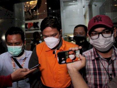 Gegara Status Facebook, Kamar Tahanan Andi Putra Digeledah KPK