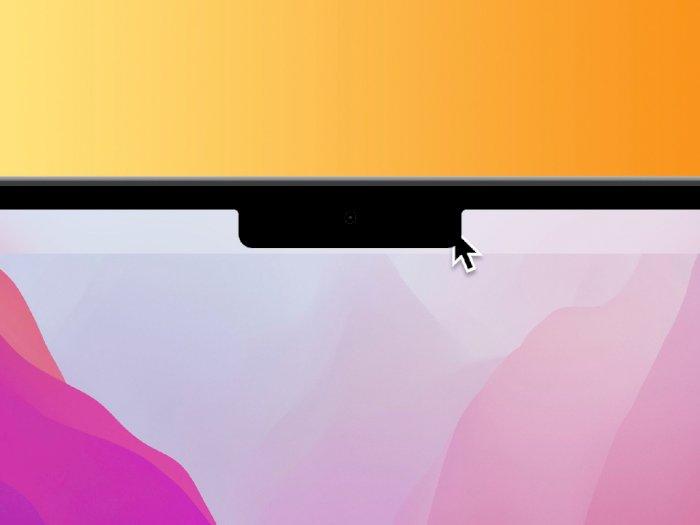 Apple Sebut Notch di MacBook Pro Adalah Cara 'Cermat' untuk Beri Ruang Lebih ke Pengguna