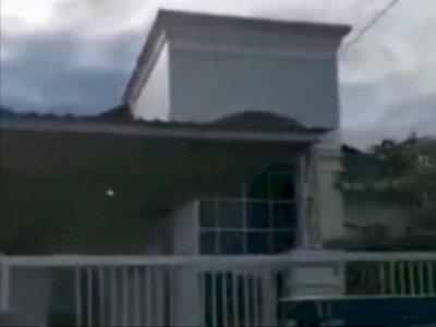 Perampok dan Pembunuh Bertopeng di Padang Sekap Satu Keluarga, Bawa Kabur Mobil dan CCTV