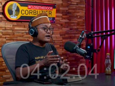 Wisata Halal Jadi Alasan Satpol PP Aceh Tangkap Anjing Canon, Guntur Romli: Salah Kaprah