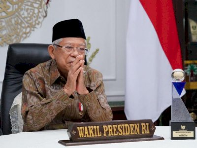 Wapres Berharap Indonesia Jadi Pemimpin Wisata Halal Tingkat Dunia