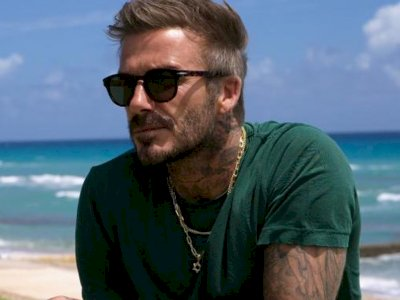 Dibayar Rp2,9 Triliun untuk Jadi Duta Piala Dunia Qatar, David Beckham Dihujat