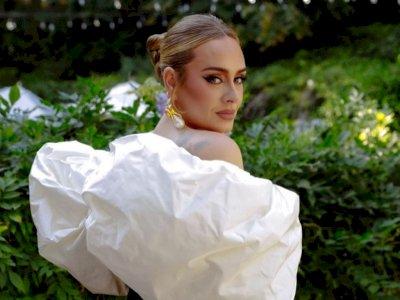 Adele Siap Gelar Konser Tahun Depan