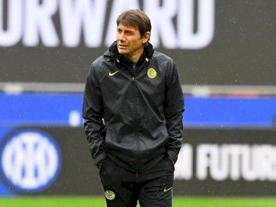 Komunikasi Makin Intens, Antonio Conte Sudah Bilang Setuju Latih Manchester United