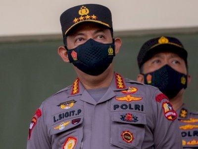 Kapolri Berharap Ke Depannya Seluruh Polisi Dicintai oleh Masyarakat