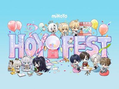miHoYo Bakal Gelar HoYo FEST Mulai November Nanti, Ini Lokasinya di Indonesia!