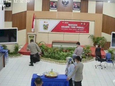 Kapolres Nunukan Dinonaktifkan Terkait Dugaan Viral Pemukulan Anggotanya