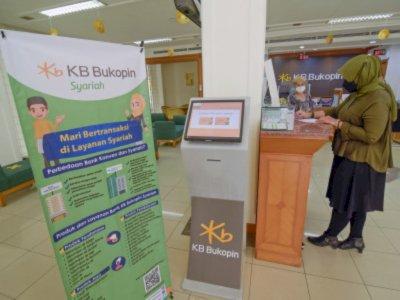 Masyarakat Mulai Pilih Bank 'Online', Efeknya 2.593 Cabang Bank Tutup