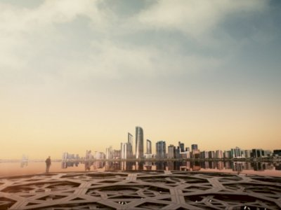 Pemerintah Abu Dhabi Luncurkan Kampanye Pariwisata Baru Bersama John Cena