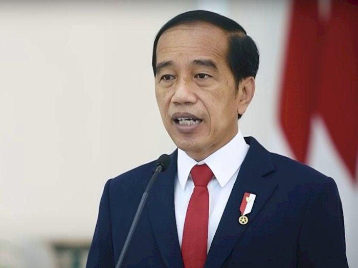 Berkaca pada Tren Dunia, Jokowi Soroti 3 Hal Pemicu Kenaikan Covid-19 di Indonesia