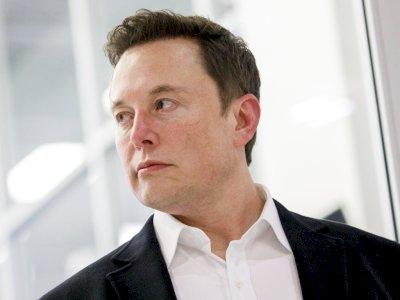 Prestasi Baru Elon Musk, Tesla Jadi Perusahaan Terbesar dengan Kekayaan Rp14 Kuadriliun