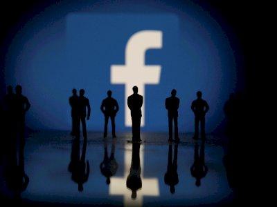 Ketahuan Curi 178 Juta Data Pengguna, Hacker Asal Ukraina Ini Digugat Facebook!
