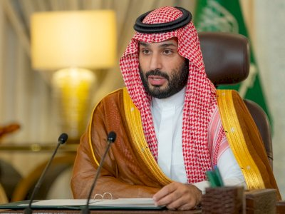 Pemilik Newcastle United Mohammed Bin Salman Punya Cincin Racun untuk Bunuh Raja Abdullah?