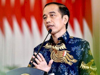 Jokowi Minta Kepala Daerah Ingatkan Warga Tak Berpergian saat Libur Natal dan Tahun Baru