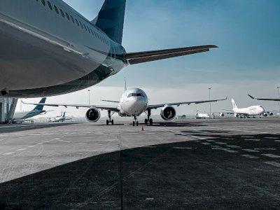 Berikut Daftar Bandara yang Mempunyai Landasan Pacu Ekstrem!