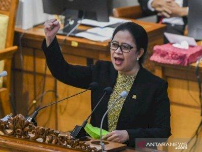 Puan Apresiasi Presiden Jokowi Terkait Harga Tes PCR Jadi Rp300 Ribu