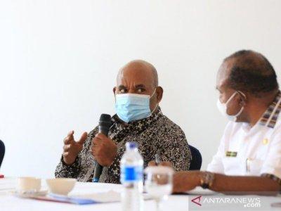 PDRB Naik Rp1,5 T Usai PON XX Papua, Gubernur Papua  Berikan Apresiasi