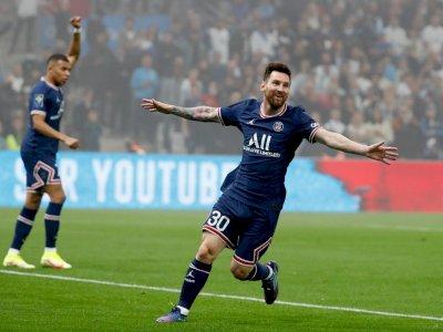 Gara-gara Kylian Mbappe, Lionel Messi Jadi Terkucilkan di PSG