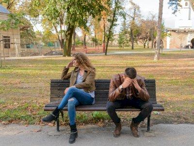 Tanda Pasangan Kamu Membutuhkan Waktu Sendiri yang Kamu Harus Tau