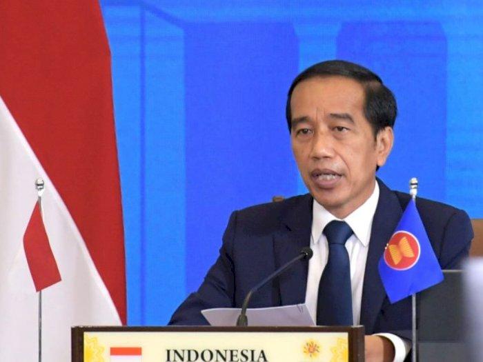 Indonesia Khawatir Pembentukan AUKUS Bisa Picu Tingginya Rivalitas di Indo-Pasifik