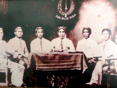[Kilas Balik] Peristiwa Sejarah 27 Oktober: Kongres Pemuda II Dibuka di Jakarta 1928