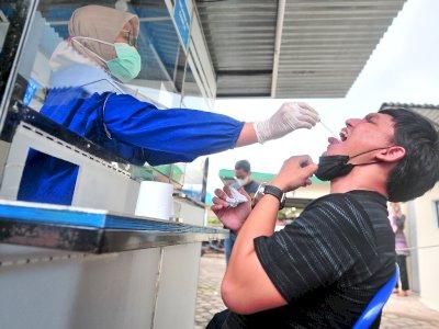 Wamenkes: Harga Tes PCR Rp300 Ribu Dianggap Masuk Akal