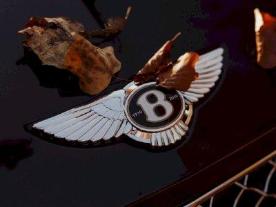 Bentley Buka 113 Lowongan Pekerjaan Baru untuk Tahun 2022 Mendatang