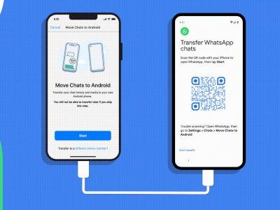 Cara Mudah Melakukan Transfer Obrolan WhatsApp dari iPhone ke Ponsel Pixel, Ini Langkahnya