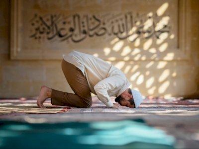 Amalan Sunnah di Hari Jumat yang Sayang untuk Dilewatkan Umat Muslim