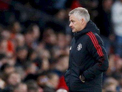 Manchester United Harus Beri Pesangon Rp146 Miliar Jika Pecat Ole Gunnar Solskjaer