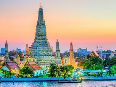 5 Negara di Dunia yang Pernah Ganti Nama, Salah Satunya Thailand