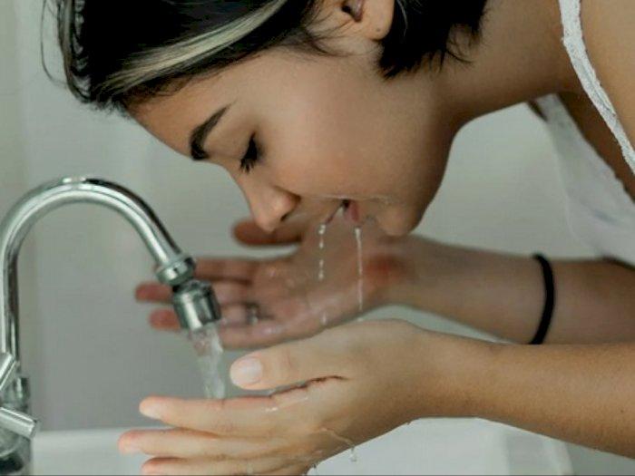 Rajin Berkumur dan Cuci Hidung Bisa Cegah Infeksi Pernapasan