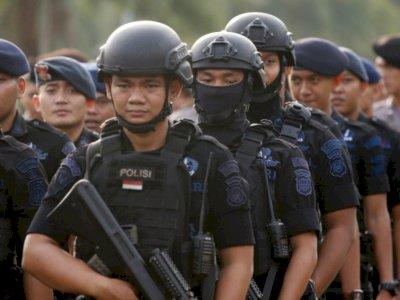 Pimpinan DPR RI Apresiasi Sikap Tegas Kapolri Tindak Oknum Polisi Nakal