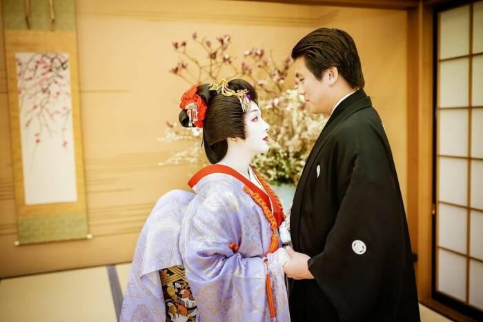 Ulang Tahun Pernikahan Syahrini