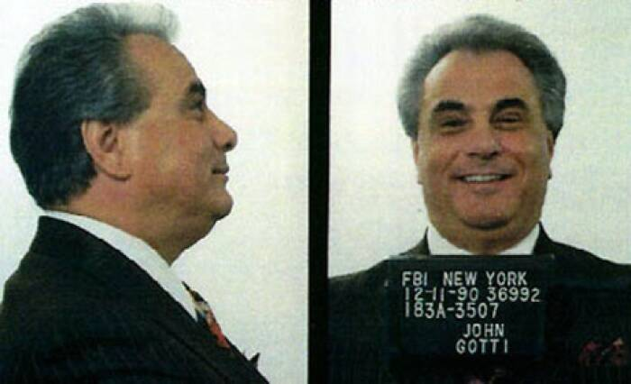 John Gotti.