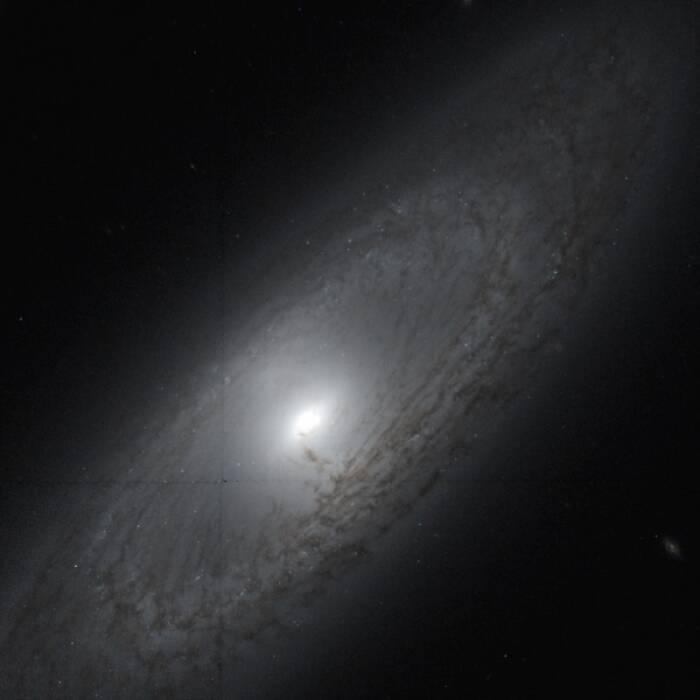 Galaksi NGC 4448