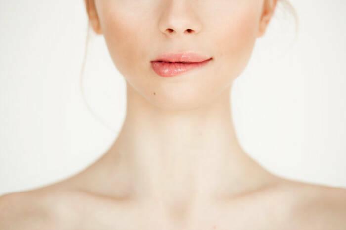cara mengatasi bibir kering secara alami