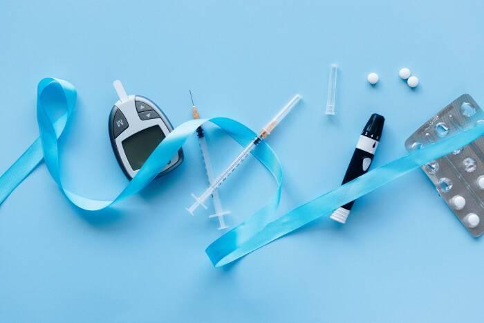 Diabetes bisa dicegah dengan makan kurma