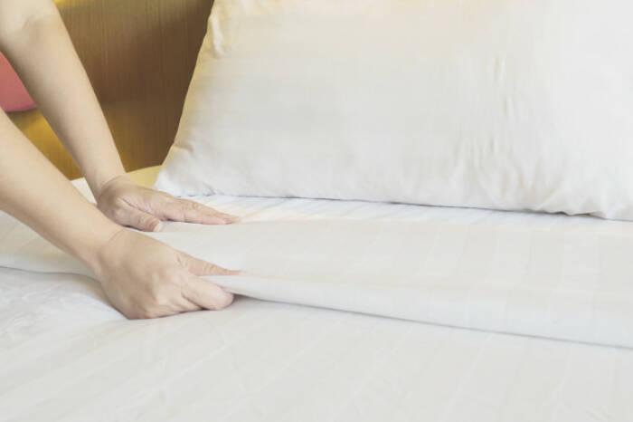 amalan rasulullah sebelum tidur