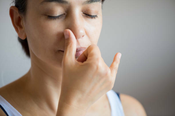 cara alami memancungkan hidung