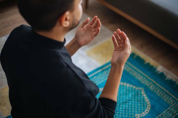 doa agar tidak malas beribadah
