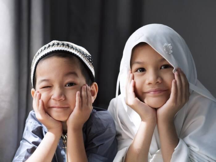 cara nabi mendidik anak laki laki