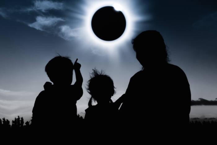 gerhana matahari cincin 10 juni 2021