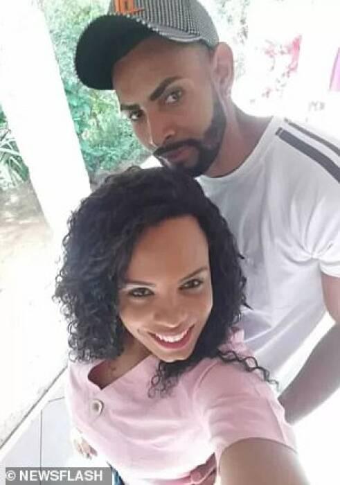 istri bunuh suami