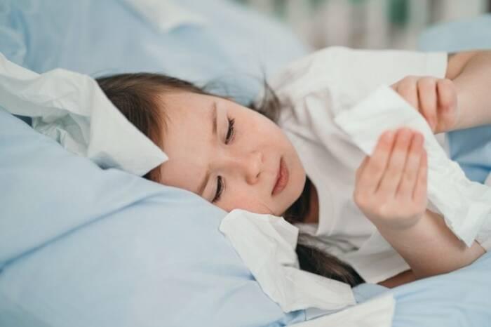 gejala covid yang paling umum